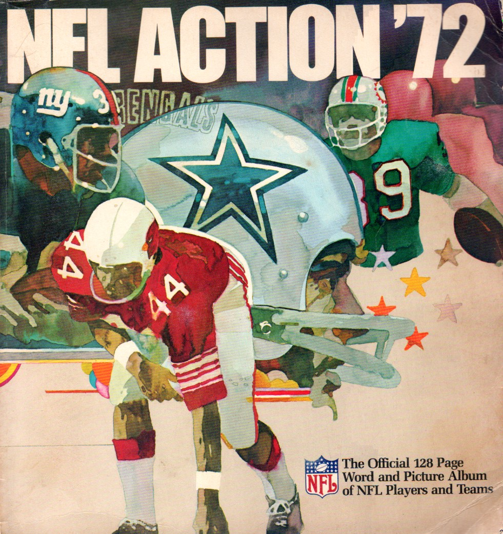NFL Action 72